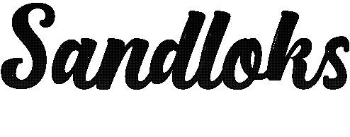 Sandloks